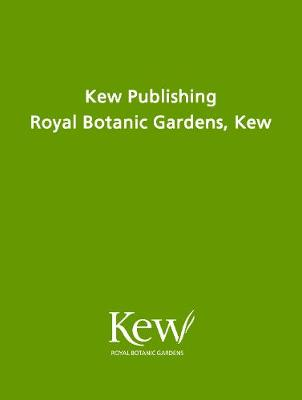 Flora of Jebel Marra (Sudan Republic) and its Geographical Affinities, The (Paperback)