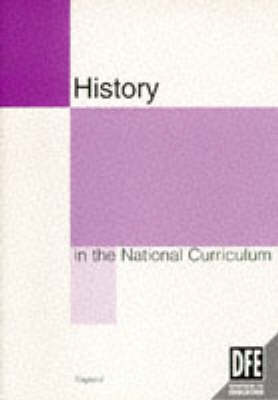History in the National Curriculum (Paperback)