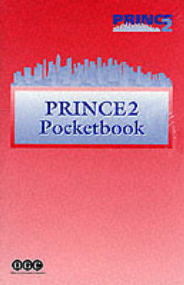 Prince 2 Pocketbook (Paperback)