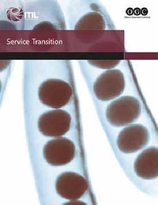 Service Transition (Paperback)