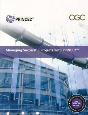 Managing successful projects with PRINCE2 (Paperback)