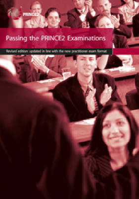 Passing the Prince2 Examination Book 2007 (Paperback)