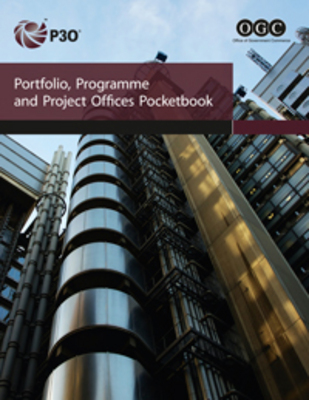 Portfolio, Programme and Project Offices Pocketbook - P30 (Paperback)