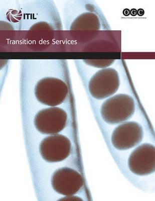 Service Transition: 2nd Impression (Paperback)
