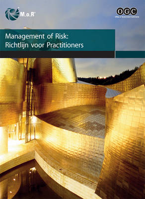 Management of Risk: 2nd Impression with Corrections: Guidance for Practitioners (Paperback)