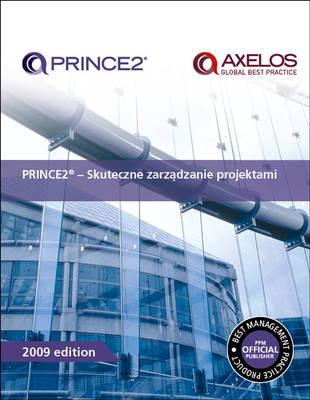 PRINCE2 - Skuteczne Zarzadzanie Projektami (Paperback)