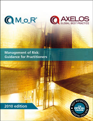 Management of risk: guidance for practitioners (Paperback)
