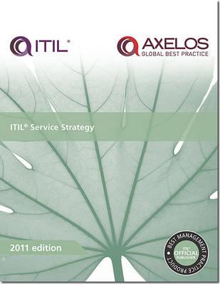 ITIL service strategy (Paperback)