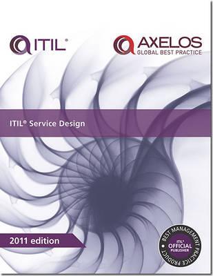 ITIL service design (Paperback)