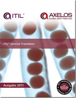 ITIL service transition (Paperback)