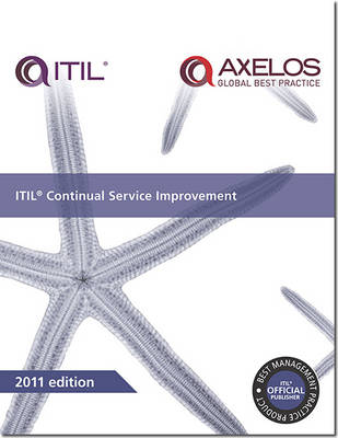 ITIL continual service improvement (Paperback)