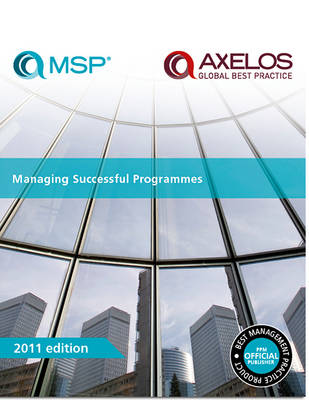 Managing successful programmes (Paperback)