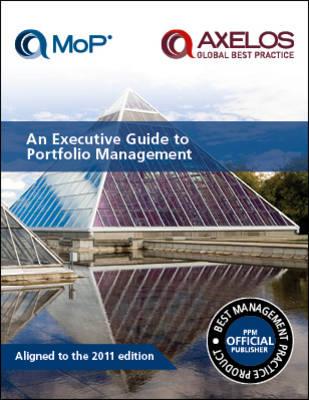 An executive guide to portfolio management (Paperback)