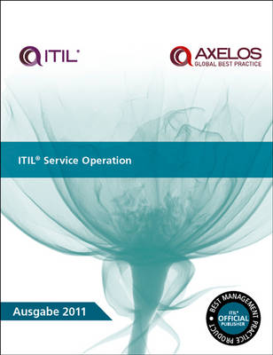 ITIL service operation: [German translation] (Paperback)