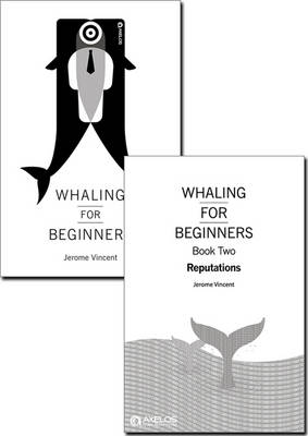 Whaling for beginners (pack): Book one & two: Breach & Reputations - Whaling for beginners (pack) (Paperback)