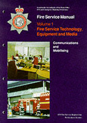 Communications - Fire Service Training Manual