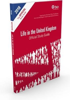 Life in the United Kingdom: official study guide (Paperback)