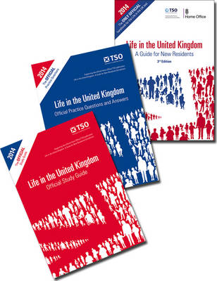 Life in the United Kingdom [complete PDF pack] (Paperback)