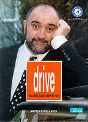 Drive: Teacher/Student Support Pack: Road Safety Video (Paperback)