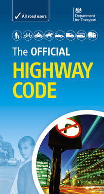 The Official Highway Code 2007 (Paperback)