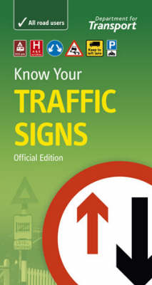 Know your traffic signs (Paperback)