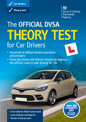 The Official DVSA Theory Test for Car Drivers (Paperback)