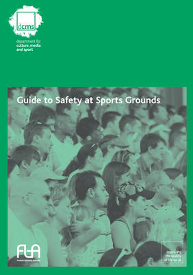 Guide to safety in sports grounds (Paperback)