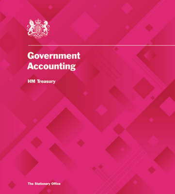 Government Accounting: A Guide on Accounting and Financial Procedures