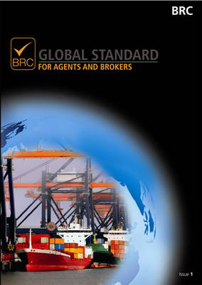 Global standard for agents and brokers: food and packaging materials (Paperback)