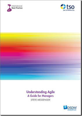 Understanding Agile: a guide for managers (Paperback)