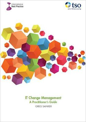 IT change management: a practitioner's guide (Paperback)