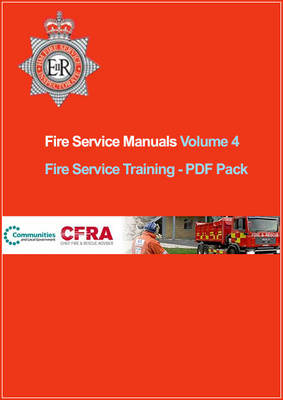 Fire PDF pack - Fire Service training (Paperback)