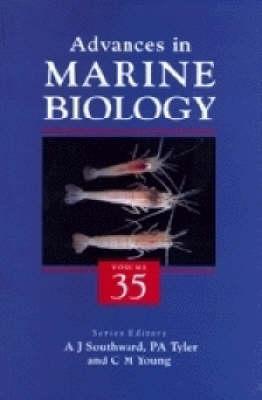 Advances in Marine Biology: Volume 35 - Advances in Marine Biology (Hardback)