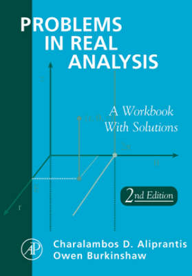 Problems in Real Analysis (Hardback)