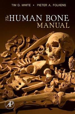 The Human Bone Manual (Paperback)