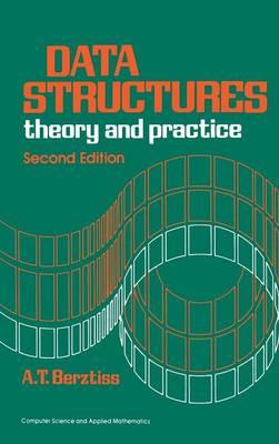 Data Structures (Hardback)