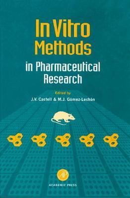 In Vitro Methods in Pharmaceutical Research (Hardback)