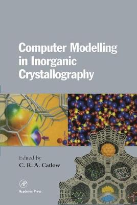 Computer Modeling in Inorganic Crystallography (Hardback)