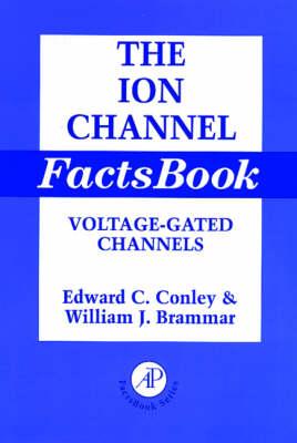 Ion Channel Factsbook: Volume 4: Voltage-Gated Channels - Factsbook (Paperback)