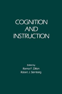 Cognition and Instruction (Paperback)