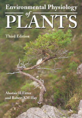 Environmental Physiology of Plants (Paperback)