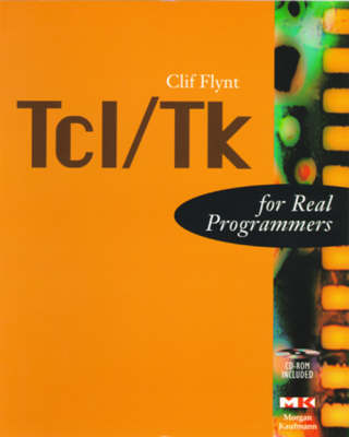 Tcl/Tk for Real Programmers