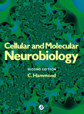 Cellular and Molecular Neurobiology (Paperback)
