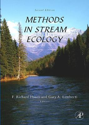 Methods in Stream Ecology (Paperback)