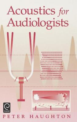 Acoustics for Audiologists (Hardback)