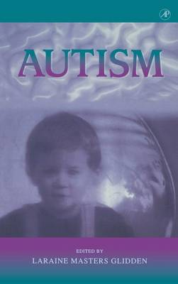 International Review of Research in Mental Retardation: Volume 23: Austism - International Review of Research in Mental Retardation (Hardback)