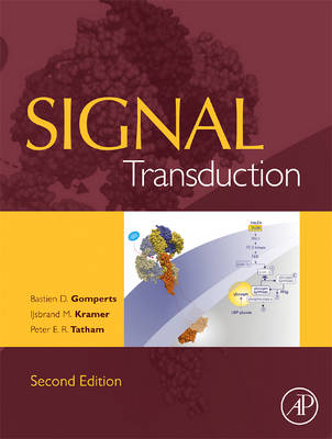 Signal Transduction (Hardback)