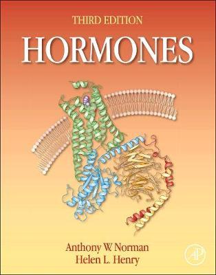 Hormones (Hardback)