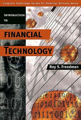 Introduction to Financial Technology (Hardback)