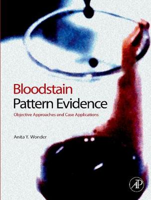 history of bloodstain patterns essay